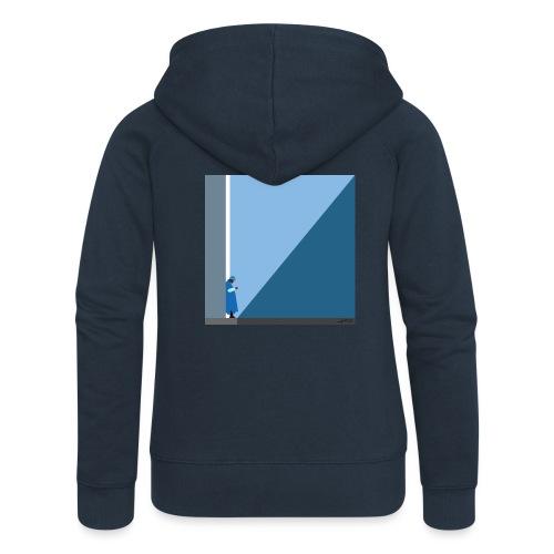 TOUAREG - Women's Premium Hooded Jacket