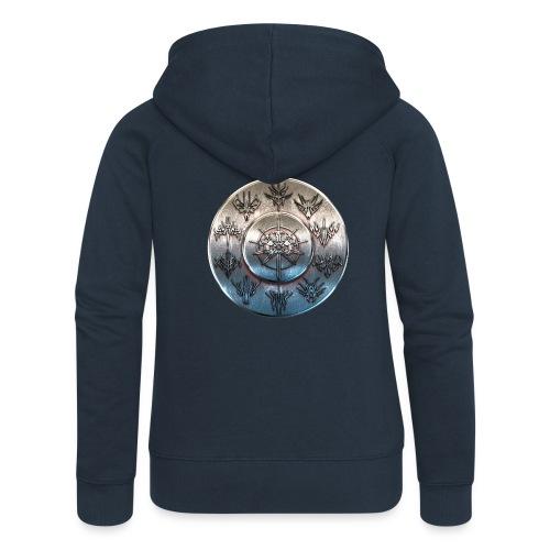 Stormlight archive Symbols - Women's Premium Hooded Jacket