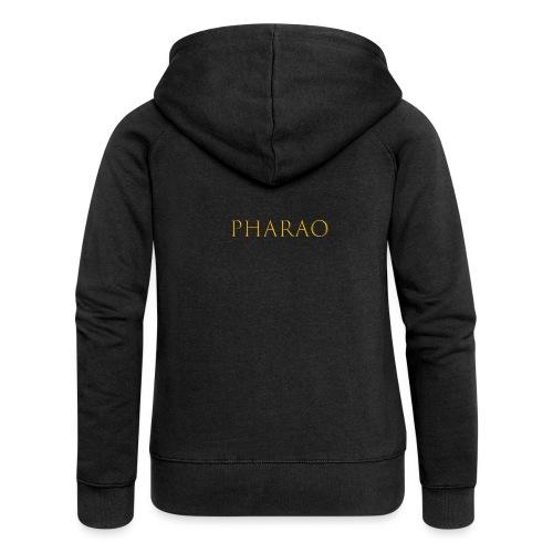 Pharao - Frauen Premium Kapuzenjacke