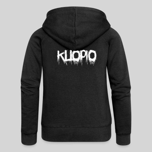 Kuopio - Naisten Girlie svetaritakki premium
