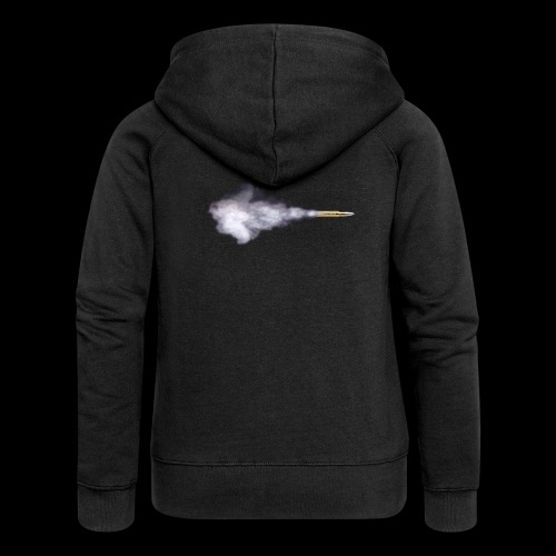 Spectrum [IMPACT COLLECTION] - Women's Premium Hooded Jacket