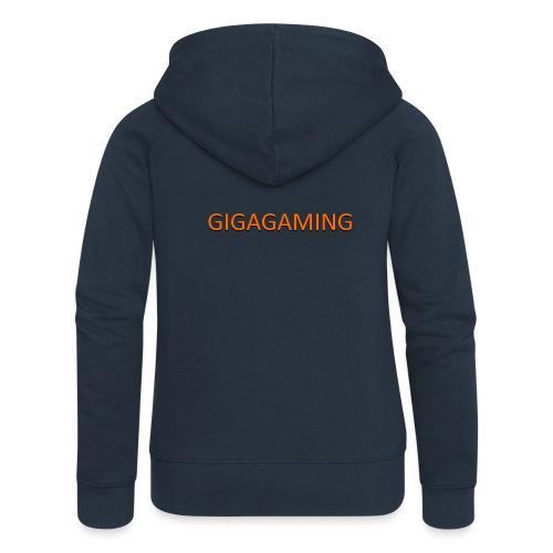 GIGAGAMING - Dame Premium hættejakke