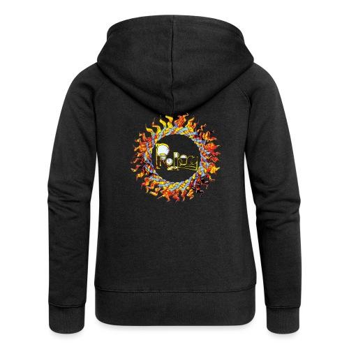Prophecy - Women's Premium Hooded Jacket