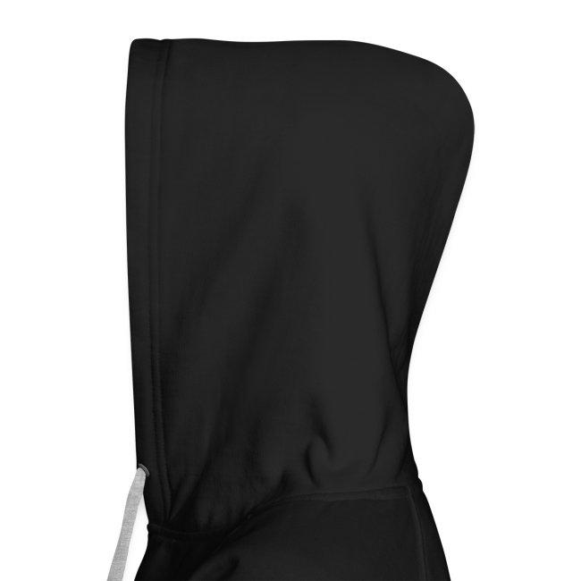Vorschau: kater katze mooning finger - Frauen Premium Kapuzenjacke