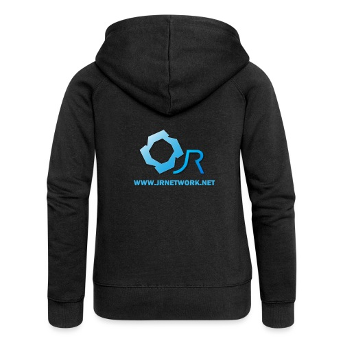 Official Logo - Women's Premium Hooded Jacket