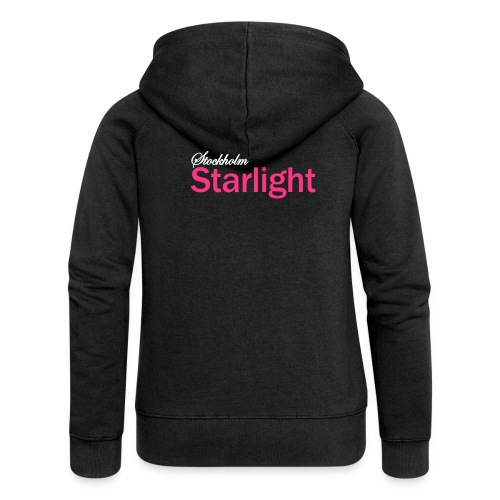 stockholm starlight frg - Premium luvjacka dam