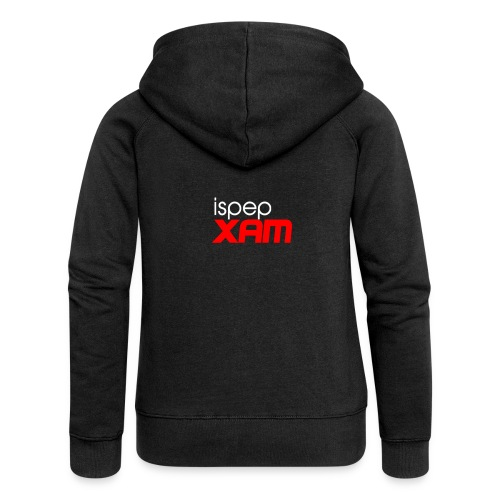 Ispep XAM - Women's Premium Hooded Jacket