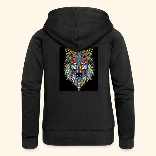 Animals - Women's Premium Hooded Jacket