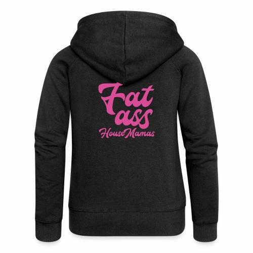 fatasspink - Naisten Girlie svetaritakki premium