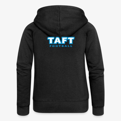 4769739 124019410 TAFT Football orig - Naisten Girlie svetaritakki premium