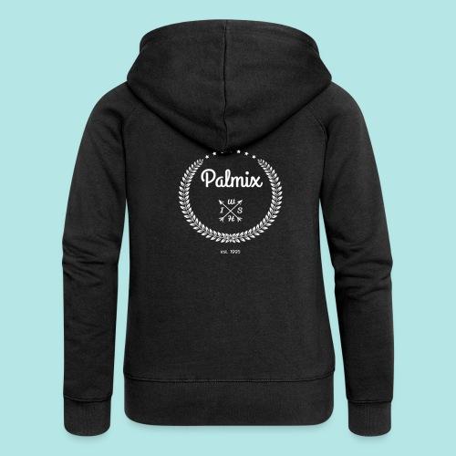 Wish big palmix - Women's Premium Hooded Jacket