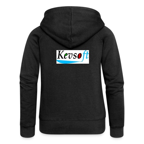 Kevsoft - Women's Premium Hooded Jacket