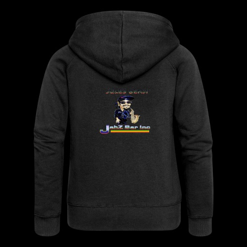 JULES BENJI - Women's Premium Hooded Jacket