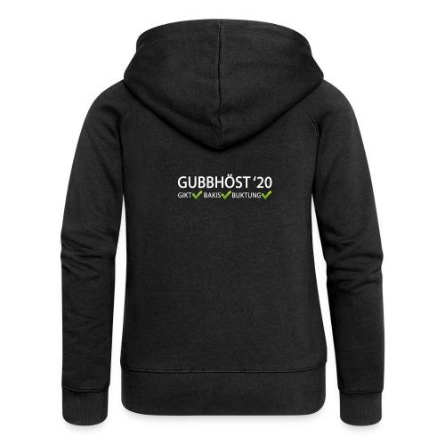 Gubbhöst 2020 - Premium luvjacka dam