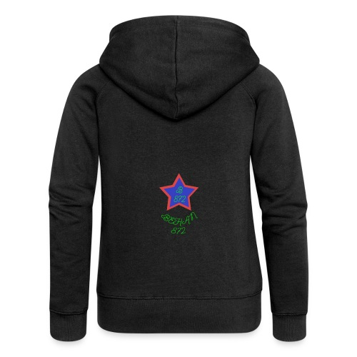 1511903175025 - Women's Premium Hooded Jacket