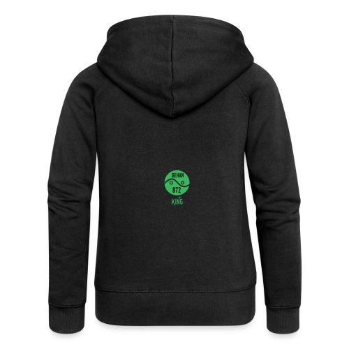 1511989094746 - Women's Premium Hooded Jacket