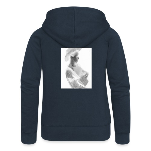 Internalised - Women's Premium Hooded Jacket