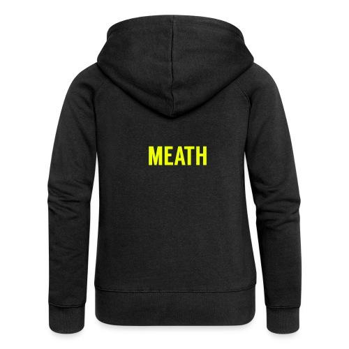 MEATH - Women's Premium Hooded Jacket