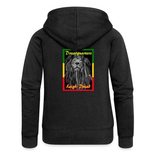 Dreadquarters - Women's Premium Hooded Jacket