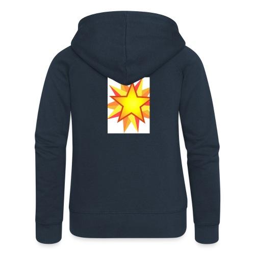 ck star merch - Women's Premium Hooded Jacket
