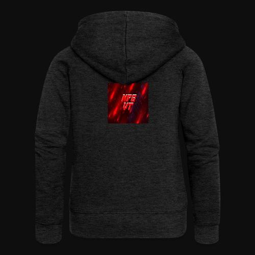 NFGYT - Women's Premium Hooded Jacket