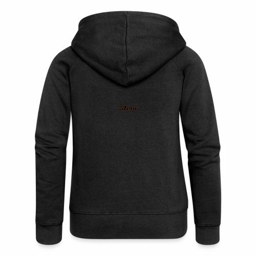 5ZERO° - Women's Premium Hooded Jacket