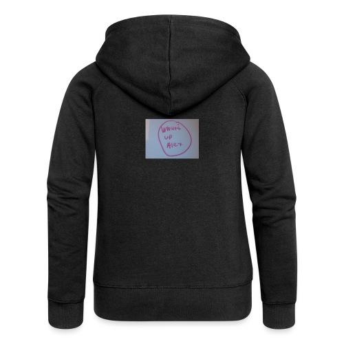 image - Women's Premium Hooded Jacket