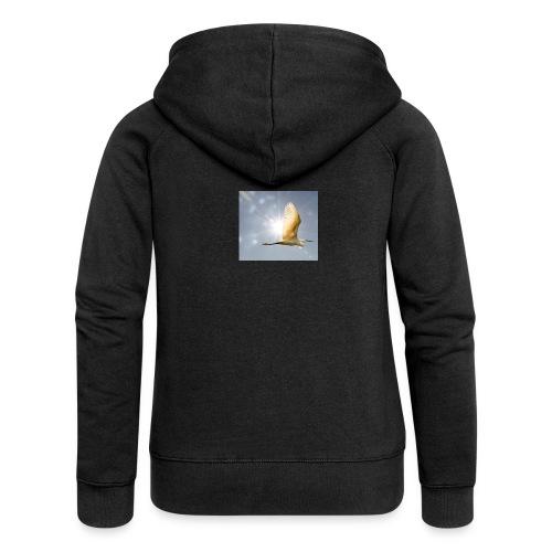 IMG 20180311 111503 - Women's Premium Hooded Jacket