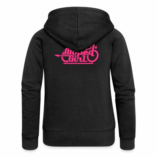 Moped Girl / Mopedgirl (V1)