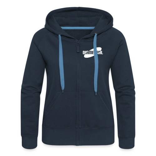 Techno Cook - Women's Premium Hooded Jacket