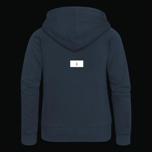 bafti hoodie - Dame Premium hættejakke