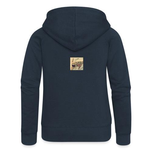 Friends 3 - Women's Premium Hooded Jacket