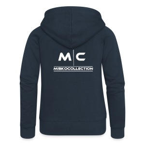 MC / Misko Collection - Frauen Premium Kapuzenjacke