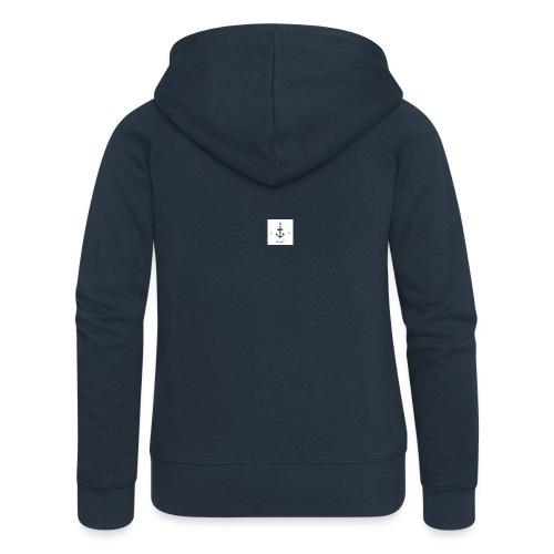 ZI-3 - Women's Premium Hooded Jacket