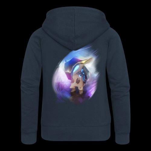 Polarities Armadillo - Women's Premium Hooded Jacket