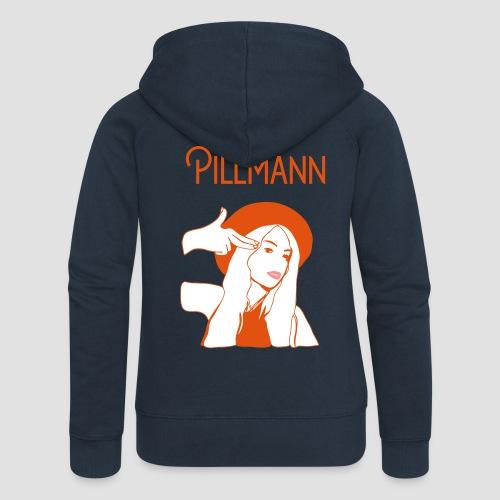 Pillmann - Women's Premium Hooded Jacket