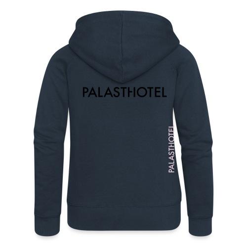 Palasthotel - Frauen Premium Kapuzenjacke