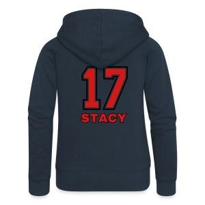 STACY 17 - Women's Premium Hooded Jacket