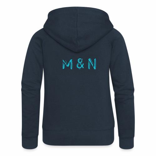 M&N - Premium hettejakke for kvinner