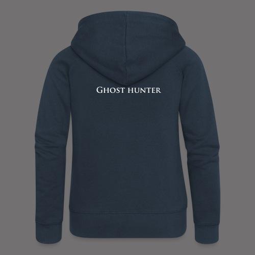 Ghost Hunter - Women's Premium Hooded Jacket