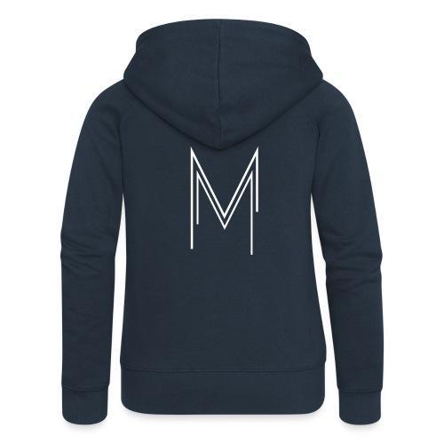Men's Premium Hoodie BLACK - Women's Premium Hooded Jacket
