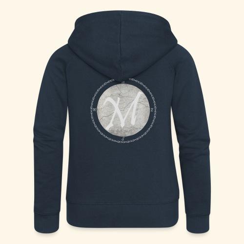Montis logo - Premium luvjacka dam