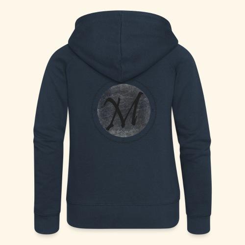 Montis logo2 - Premium luvjacka dam