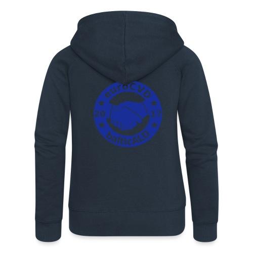 Joint EuroCVD-BalticALD conference womens t-shirt - Women's Premium Hooded Jacket