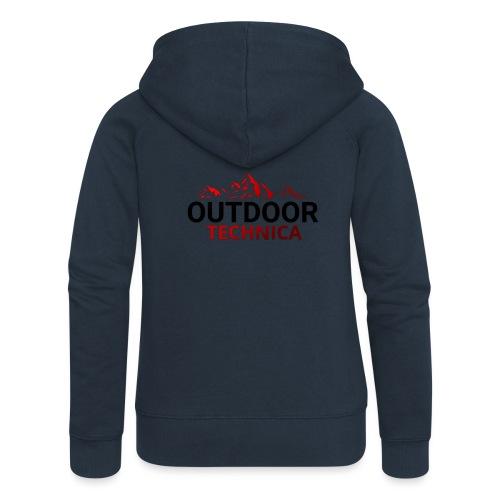 Outdoor Technica - Women's Premium Hooded Jacket