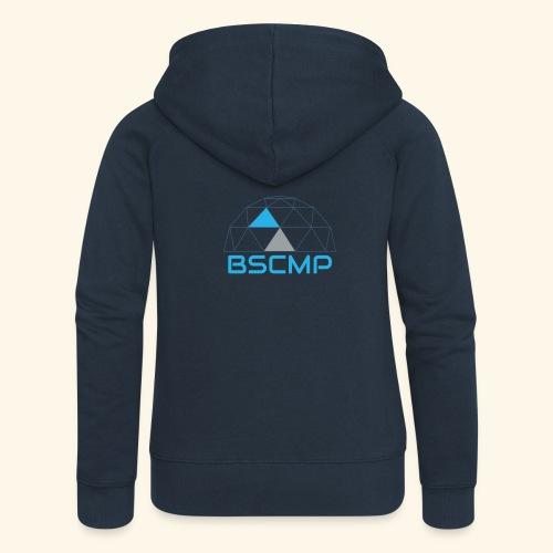 BSCMP - Vrouwenjack met capuchon Premium