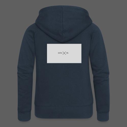 john tv - Women's Premium Hooded Jacket