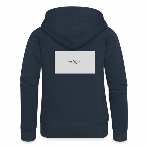 john tv - Women's Premium Hooded Jacket