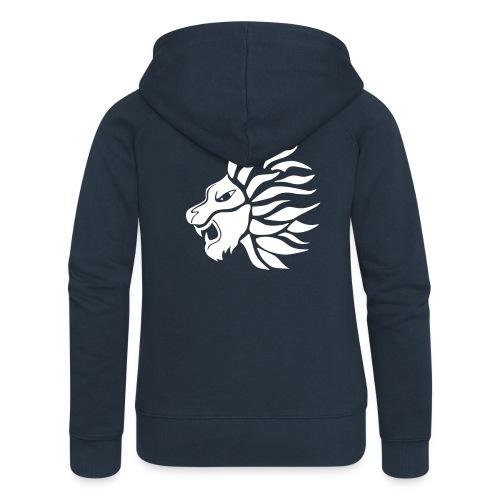 liondark - Women's Premium Hooded Jacket