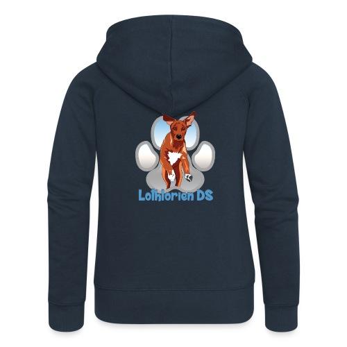 Lothlorien - Women's Premium Hooded Jacket